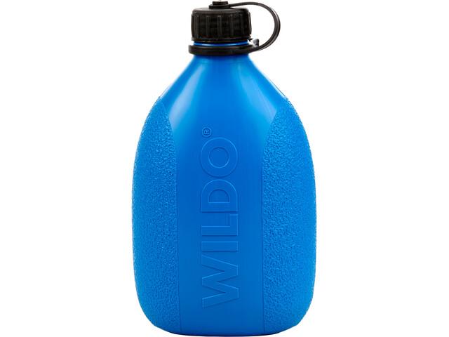 Wildo Hiker Bottle light blue